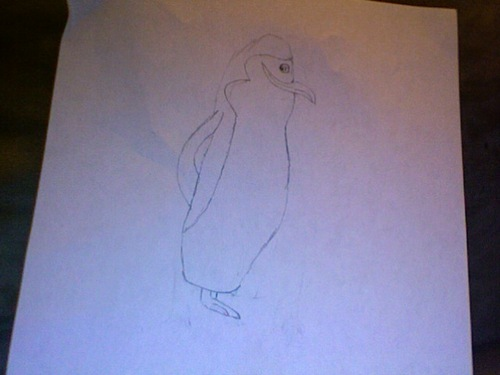 Penguinized (Help wanted, Please read Description!!!)