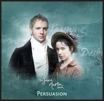 Jane Austen wallpaper titled Persuasion