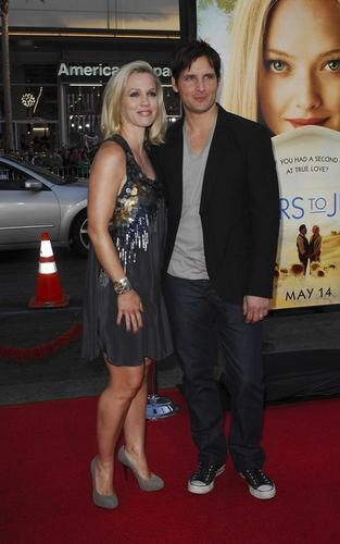 Peter Facinelli and Jennie Garth: Teary-Eyed Twosome