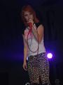 Photos of Hayley. - paramore photo