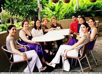 사진 of The Veronicas younger