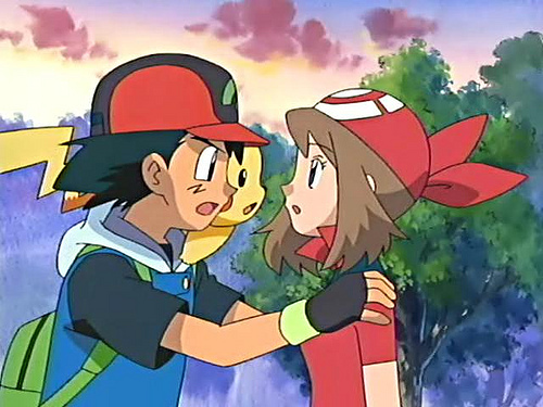 Pokemon: Ash Ketchum - Images Gallery