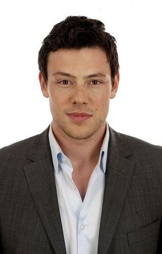 Portraits of Cory from the 2010 zorro, fox Upfronts