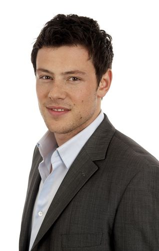 Portraits of Cory from the 2010 vos, fox Upfronts