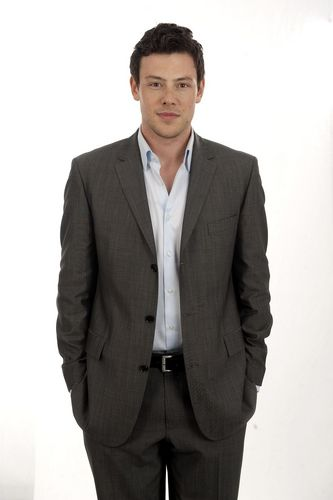Portraits of Cory from the 2010 rubah, fox Upfronts