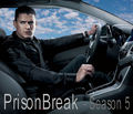Prison Break season 5 - Michael Scofield