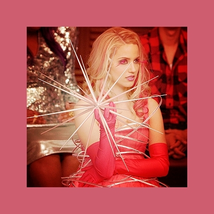 Quinn Fabray - Theatricality 1x20