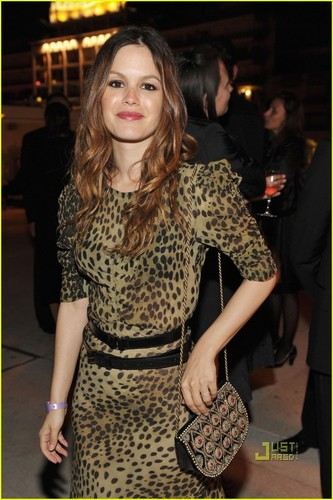 Rachel Bilson in Cannes