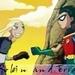 Robin and Terra