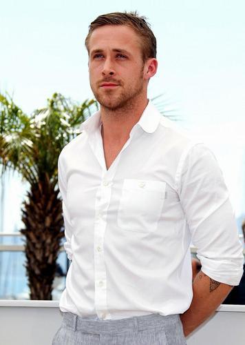 "Ryan Gosling - 63rd Cannes International Film Festival ""Blue Valentine"" Photocall"