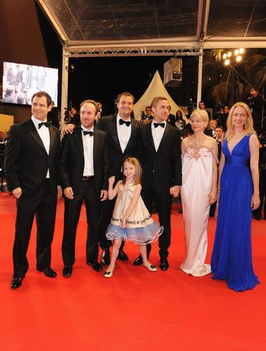 "Ryan Gosling - 63rd Cannes International Film Festival ""Blue Valentine"" Premiere"