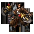 SW2XL - samurai-warriors photo