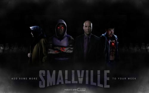Season 10 Posters Fanmade