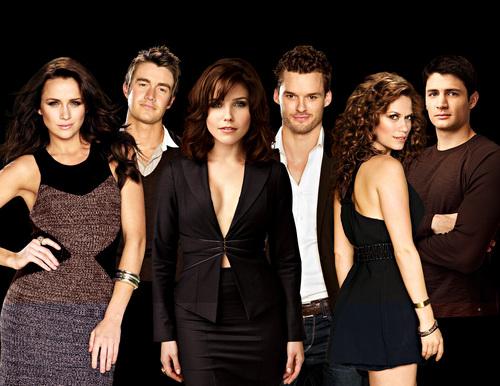 Season 8 Marketing Photo!