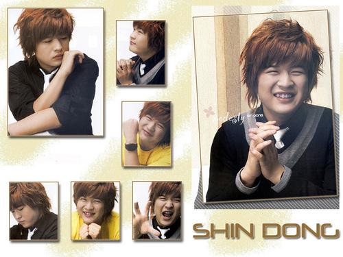 Shin Dong