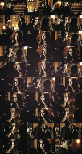 Stelena Fangirls fond d'écran called TVD <33