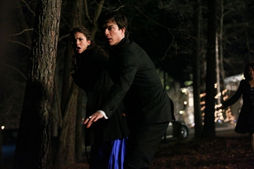 TVD - Episodes Stills