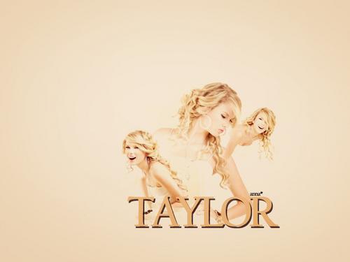 Taylor kertas dinding