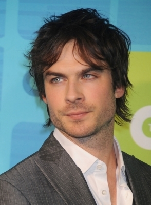 The CW Network UpFront - May 20 - the-vampire-diaries photo