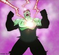 The Hulk!