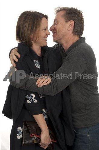 Tim & Kelli
