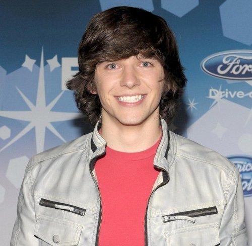 American Idol wallpaper entitled Tim Urban