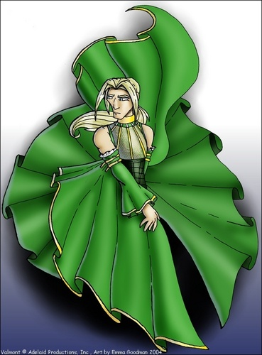 Jackie chan adventures images valmont in a dress hd for Jackie chan adventures jade tattoo