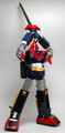 Voltes V (Bandai/Soul of Chogokin) - toy-collecting photo