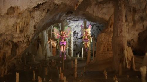 Winx Club Movie 2 new pics