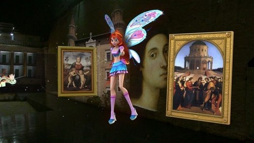 Winx Club Movie 2 new pics