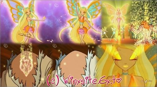 Winx Fairy Dust