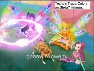 Winx Tracix