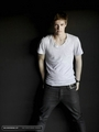 Xavier Samuel Eclipse Promo - twilight-series photo
