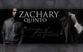 zachary-quinto - Zachary Quinto wallpaper