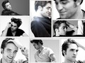 black N white Rob - twilight-series photo