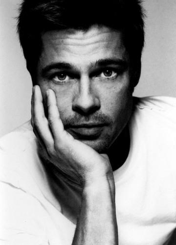 Brad Pitt fond d'écran called braD