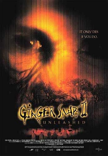 ginger snaps 2:unleashed