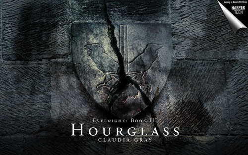 hourglass crest