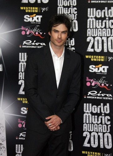 ian-music awards 2010