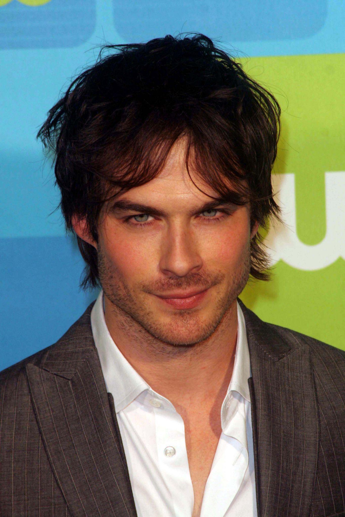 ian the perfect man