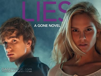 lies :a gone novel