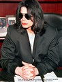 michael is amazing - michael-jackson photo