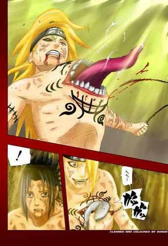 Naruto cool pix