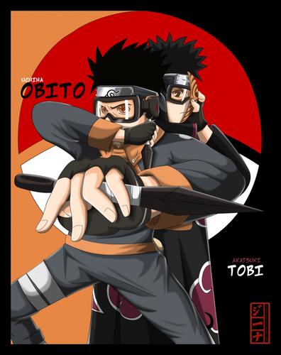 obito ~~~