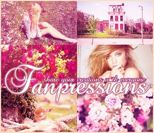 pimping fanpressions <3