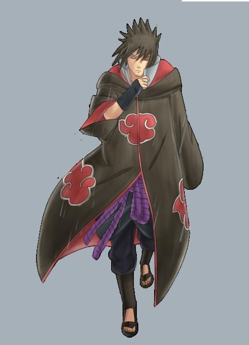 uchiha sasuke akatsuki - photo #16