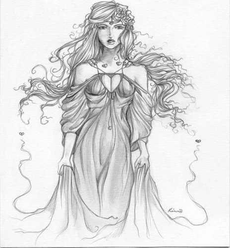 """""""Aphrodite"""""""