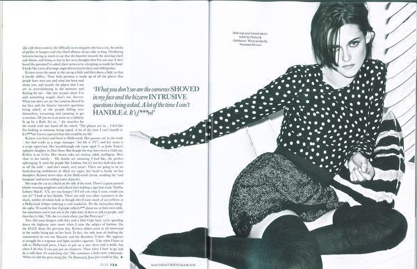 ELLE UK Scans!!!
