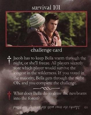 """Eclipse"" Challenge Cards"