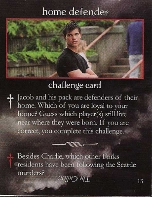 """Eclipse"" Challenge Cards"